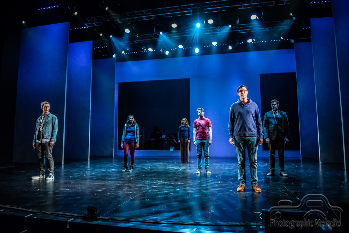 Purdue's Next to Normal A Musical Masterpiece